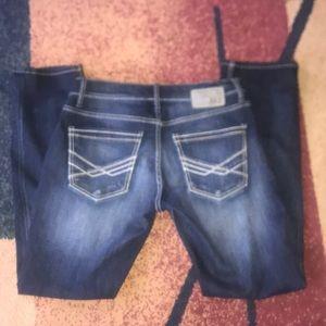 Men's BKE Jeans 32 R Carter straight NWOT